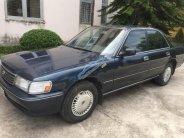 Bán thanh lý xe Toyota Cressida GL 2.4 1993, màu xanh lam, nhập khẩu giá 90 triệu tại Tuyên Quang