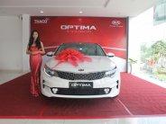 (Kia Bà Rịa Vũng Tàu) bán ô tô Kia Optima 2.0 ATH đời 2018, màu trắng, hỗ trợ ngân hàng, bảo hiểm đầy đủ giá 879 triệu tại BR-Vũng Tàu