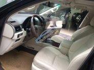 Cần bán gấp Lexus GX 460 sản xuất năm 2011, màu đen, giá tốt giá 2 tỷ 550 tr tại Hà Nội