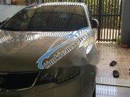 Cần bán xe Kia Forte năm sản xuất 2012, màu bạc xe gia đình, giá 395tr giá 395 triệu tại Đắk Lắk