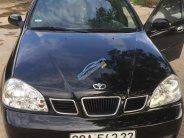 Cần bán xe Daewoo Lacetti MT đời 2005, màu đen chính chủ, giá tốt giá 155 triệu tại Hà Nội