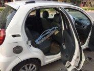 Cần bán xe Chevrolet Spark đời 2009, màu trắng giá 100 triệu tại Hải Phòng