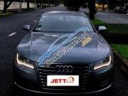 Bán Audi A7 3.0 AT sản xuất năm 2012, màu xám, xe nhập giá 1 tỷ 730 tr tại Hà Nội