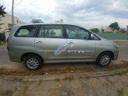 Cần bán xe Toyota Innova E sản xuất 2013, màu bạc giá 510 triệu tại Đà Nẵng