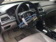 Bán xe Honda Accord năm sản xuất 2008, màu đỏ, xe nhập giá 480 triệu tại Hà Nội