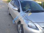 Cần bán gấp Toyota Vios sản xuất 2010, màu bạc giá 300 triệu tại Vĩnh Phúc