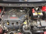 Chính chủ bán Toyota Vios 1.5G đời 2014, màu đỏ giá 460 triệu tại Thái Nguyên
