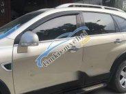 Cần bán Chevrolet Captiva sản xuất năm 2009, giá tốt giá 290 triệu tại Đà Nẵng