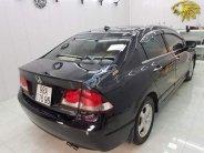 Bán xe Honda Civic 1.8 AT năm sản xuất 2010, màu đen  giá 455 triệu tại Bắc Giang