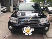 Cần bán xe Toyota Land Cruiser VX đời 2015, màu đen, nhập khẩu giá 2 tỷ 850 tr tại Hà Nội