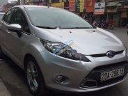 Chính chủ bán Ford Fiesta đời 2011, màu bạc giá 355 triệu tại Hà Nội