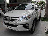 Bán Toyota Fortuner 2.4G 4x2 MT 2018, màu trắng, nhập khẩu   giá 981 triệu tại Cần Thơ