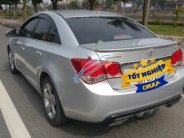Bán Daewoo Lacetti CDX 1.6 AT 2009, màu bạc, xe nhập giá 275 triệu tại Ninh Bình