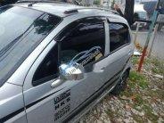 Cần bán lại xe Chevrolet Spark đời 2011, màu bạc, 160 triệu giá 160 triệu tại Bình Dương