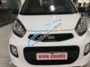 Cần bán lại xe Kia Morning 1.0AT năm 2015, màu trắng, giá chỉ 290 triệu giá 290 triệu tại Phú Thọ