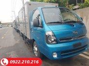 Cần bán xe tải Kia thaco K250 tại tp. HCM, hỗ trợ vay ngân hàng, quý khách liên hệ 0922210216 để được tư vấn nhiều ưu đãi giá 389 triệu tại Tp.HCM