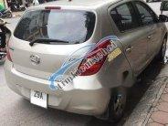 Bán xe Hyundai i20 1.4AT sản xuất năm 2011, màu bạc, nhập khẩu chính chủ giá 368 triệu tại Hà Nội