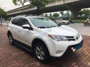 Cần bán Toyota RAV4 XLE 2.5 AWD năm 2014, màu trắng, xe nhập chính chủ giá 1 tỷ 250 tr tại Hà Nội