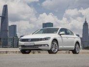Cần bán xe Volkswagen Passat E đời 2018, màu trắng, nhập khẩu nguyên chiếc giá 1 tỷ 480 tr tại Tp.HCM