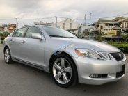 Bán Lexus GS 430 hàng Full đố chơi Form mới 2007 nhập mới Mỹ, loại cao cấp, số tự động giá 777 triệu tại Tp.HCM