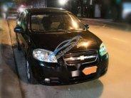 Bán ô tô Chevrolet Aveo năm sản xuất 2012, màu đen  giá 295 triệu tại Khánh Hòa