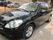 Bán ô tô Lifan 520 sản xuất 2007, màu đen, 59 triệu giá 59 triệu tại Hải Dương