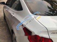 Cần bán Hyundai Accent đời 2012, màu trắng, giá chỉ 400 triệu giá 400 triệu tại Hải Phòng