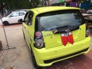 Bán xe Kia Morning năm sản xuất 2010, màu vàng chanh giá 260 triệu tại Hải Phòng