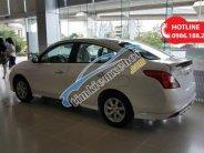 Bán Nissan Sunny 1.5 AT 2018, màu trắng, giá tốt giá 479 triệu tại Hà Nội
