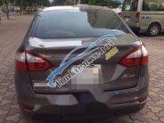 Bán ô tô Ford Fiesta sản xuất năm 2016, màu xám giá 473 triệu tại Hà Nội