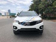 Cần bán lại xe Kia Sorento năm 2013, màu trắng giá 640 triệu tại Hà Nội