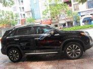 Cần bán gấp Kia Sorento GAT 2.4L 2WD đời 2014, màu đen xe gia đình giá 760 triệu tại Hà Nội