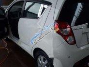 Bán xe Chevrolet Spark đời 2012, màu trắng giá 220 triệu tại Đồng Nai