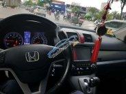 Cần bán Honda CR V 2.4 đời 2010, màu bạc, giá tốt giá 590 triệu tại Hà Nội