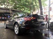 Bán ô tô Audi A4 đời 2017, màu đen, nhập khẩu giá 1 tỷ 449 tr tại Tp.HCM