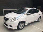 Bán ô tô Nissan Sunny năm sản xuất 2018, màu trắng   giá 462 triệu tại Tp.HCM