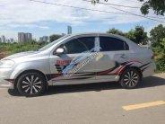 Bán Daewoo Gentra đời 2010, màu bạc giá 228 triệu tại Hà Nội