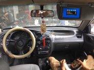 Bán xe Daewoo Lanos SX sản xuất 2002, màu trắng  giá 65 triệu tại Đắk Lắk