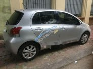 Bán Toyota Yaris đời 2009, màu bạc xe gia đình giá 369 triệu tại Hà Nội