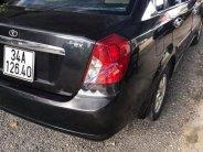 Bán Daewoo Lacetti EX sản xuất năm 2010, màu đen chính chủ  giá 198 triệu tại Hà Nội