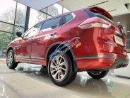 Bán Nissan X trail đời 2018, màu đỏ  giá 878 triệu tại Tp.HCM