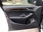 Bán Audi Q5 2.0 AT năm sản xuất 2014, màu xám, nhập khẩu nguyên chiếc chính chủ giá 1 tỷ 750 tr tại Tp.HCM