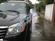 Cần bán xe Ford Everest đời 2010, màu đen giá 500 triệu tại Thanh Hóa