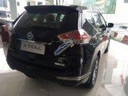Bán Nissan X trail 2.0 SL 2WD Premium sản xuất năm 2018, màu đen giá 943 triệu tại Tp.HCM
