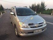 Bán ô tô Toyota Innova đời 2007, màu bạc giá 350 triệu tại Hưng Yên
