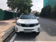 Bán xe Kia Sorento CRDI 2.2L đời 2014, màu trắng, 795 triệu giá 795 triệu tại Hà Nội