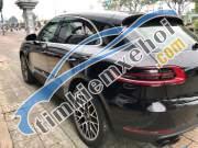 Bán xe Porsche Macan sản xuất năm 2016, màu đen, nhập khẩu nguyên chiếc giá 3 tỷ 380 tr tại Tp.HCM