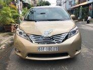Cần bán lại xe Toyota Sienna Limited 3.5 sản xuất 2010, xe nhập chính chủ giá 2 tỷ 30 tr tại Tp.HCM