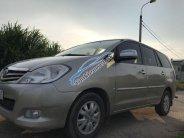 Cần bán xe Toyota Innova năm sản xuất 2011 xe gia đình giá cạnh tranh giá 422 triệu tại Hải Phòng