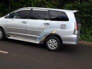 Chính chủ bán Toyota Innova G năm 2011, màu bạc giá 445 triệu tại Đắk Lắk